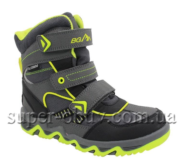 Термо-обувь EVS186-200