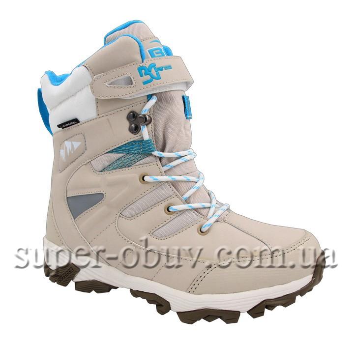 Термо-обувь EVS186-204