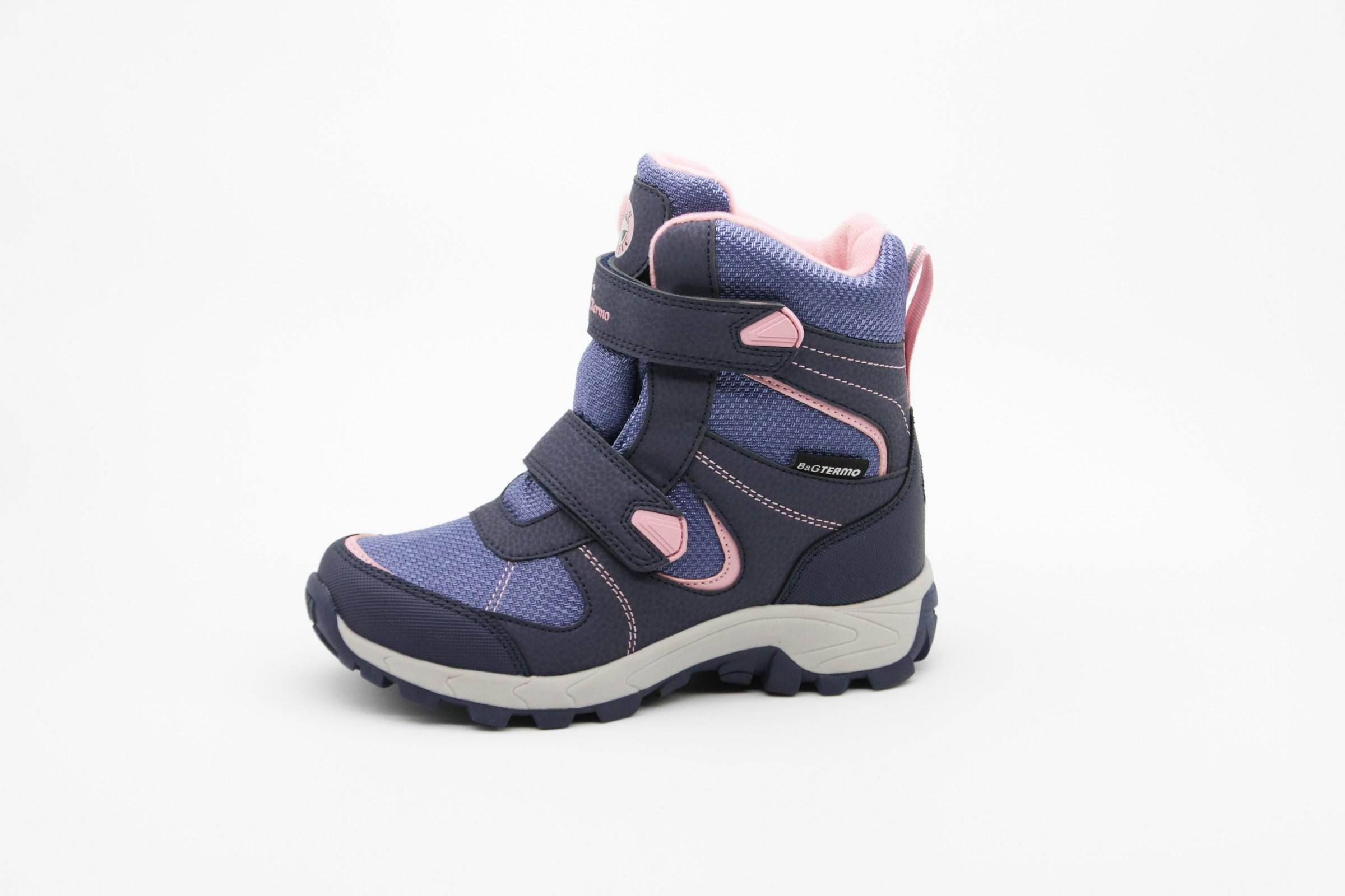 ТЕРМО-обувь EVS21-12/0312