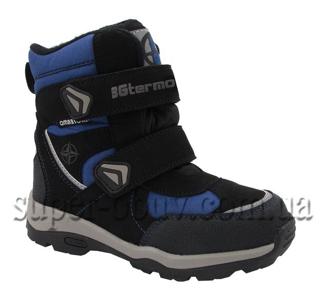 термо-обувь HL197-914