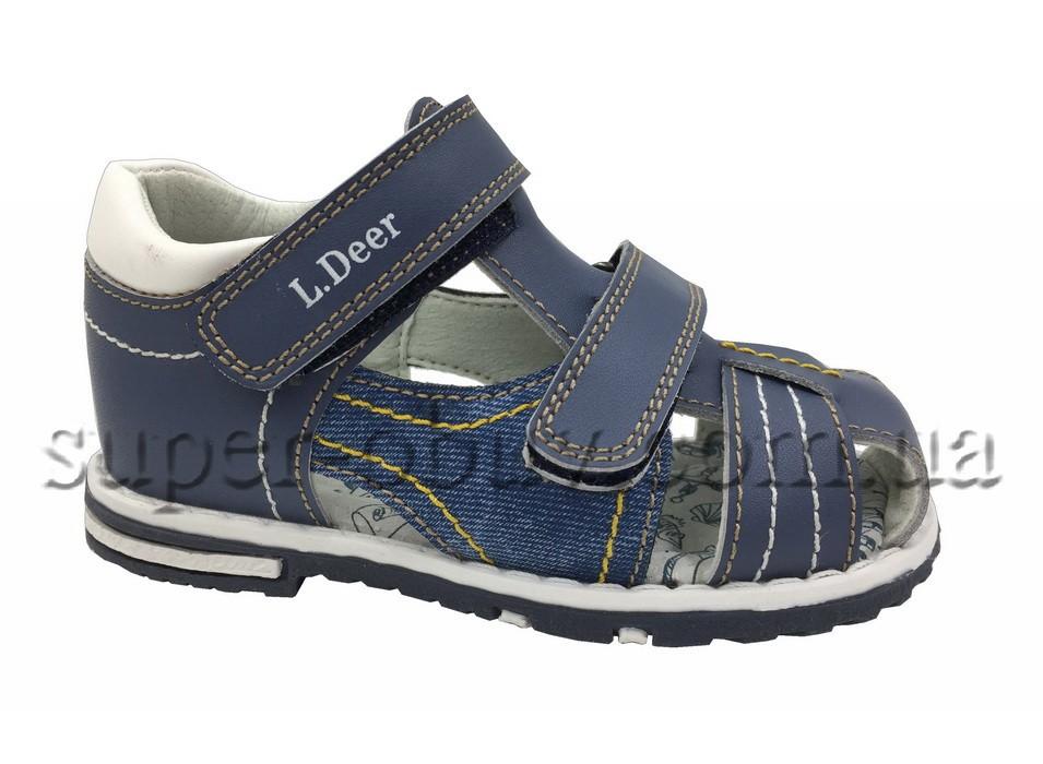 Босоножки LD180-600