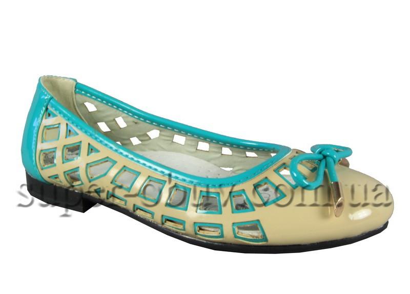 Летние туфли NY13A-875