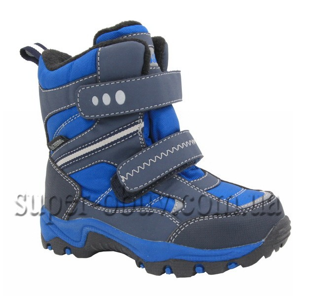 термо-обувь R181-6021