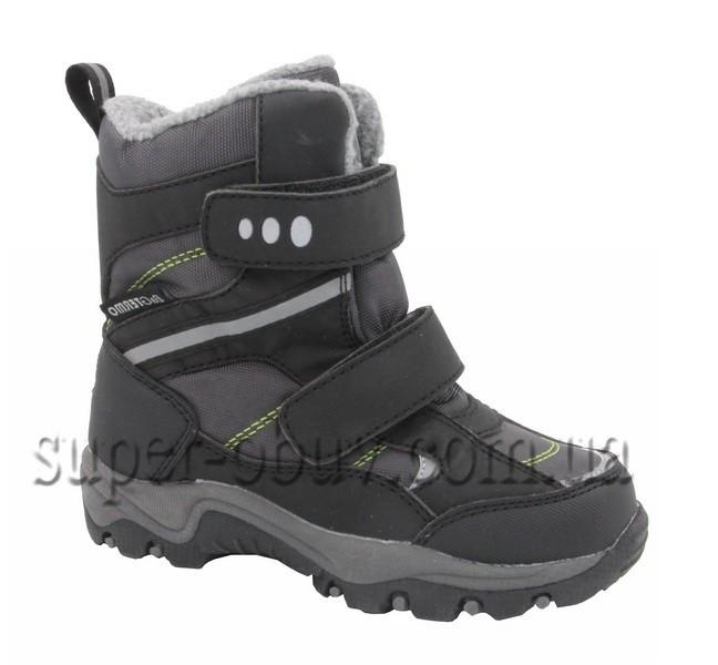 Термо-обувь R181-6022
