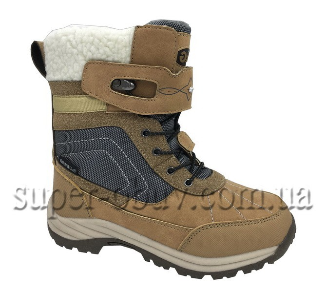 термо-обувь R181-612