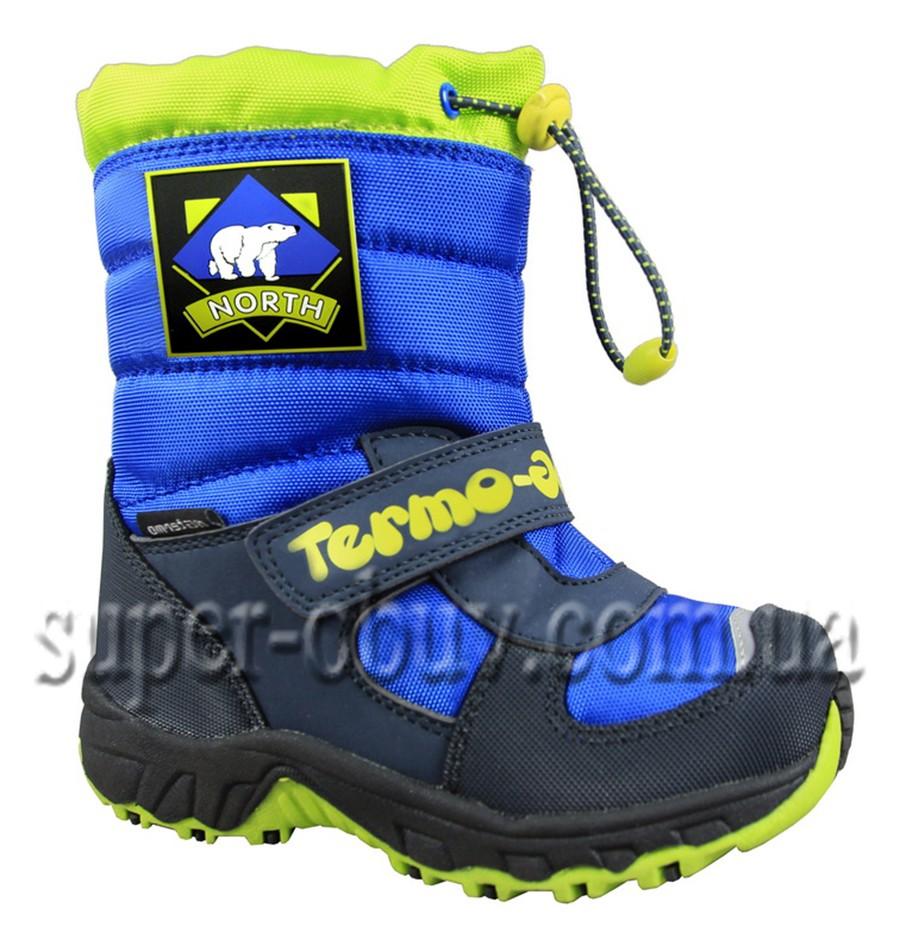 Термо-обувь RAY165-212