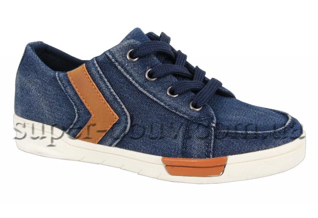 Летние туфли VB1731-003