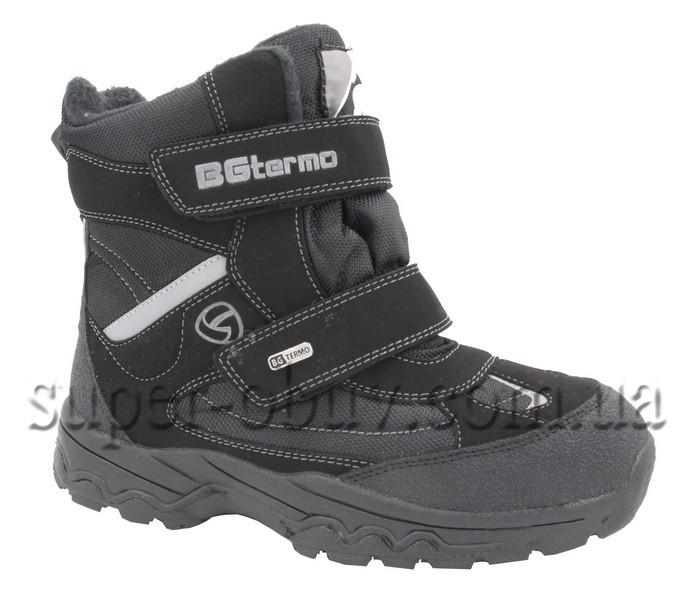 Термо-обувь ZTE17-017