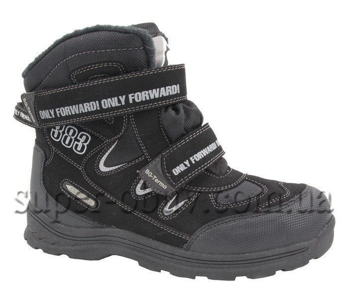 Термо-обувь ZTE17-106