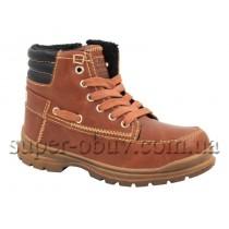 Демисезонные ботинки BG1722-190 375грн фото