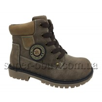 Демисезонные ботинки BG180-411 500грн фото
