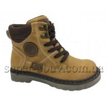 Демисезонные ботинки BG180-414 500грн фото