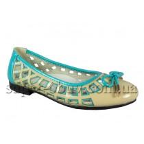 Летние туфли NY13A-875 160грн фото