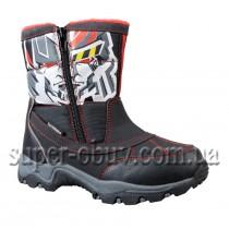 Термо-обувь R161-3201 580грн фото