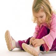 Вибір якісного дитячого взуття, на що звернути увагу
