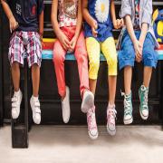 Яке взуття потрібне в дитячий садок: основні рекомендації
