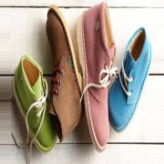 Как выбрать детскую демисезонную обувь: рекомендации