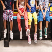 Какая обувь нужна в детский сад: основные рекомендации