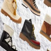 Как выбрать зимнюю обувь ребенку: основные моменты