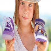 Какая детская обувь поможет обеспечить комфорт и избежать проблем со здоровьем в будущем?