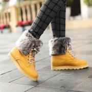 Как лучшая обувь на зиму: критерии выбора моделей