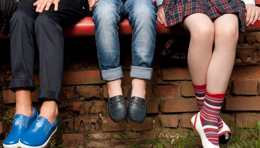 Де купити ортопедичне дитяче взуття