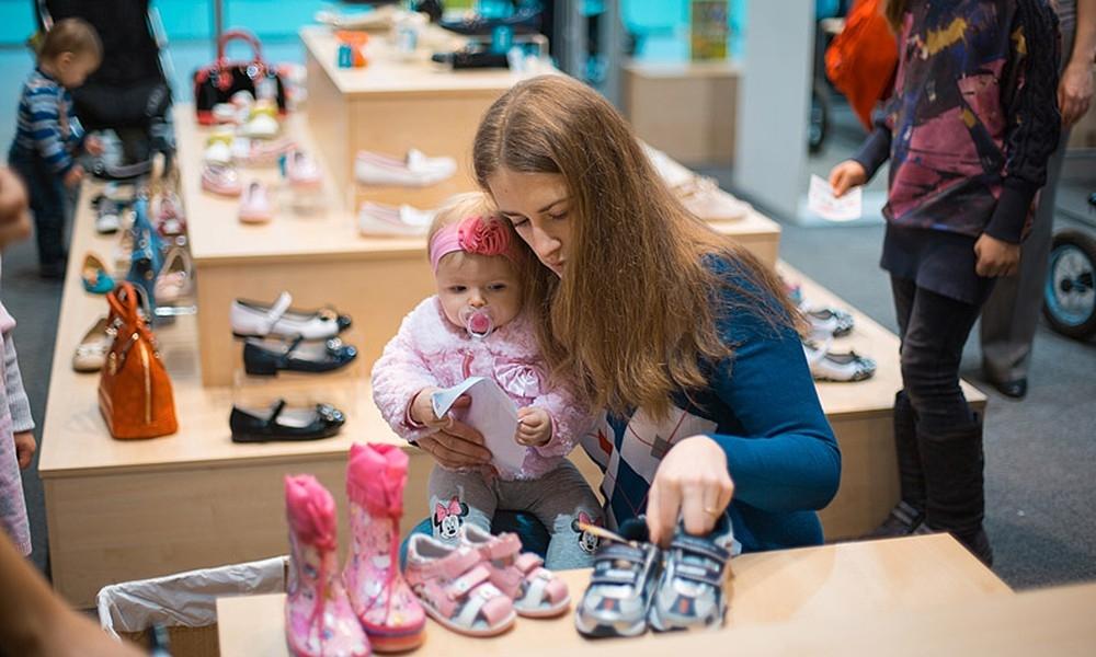 Какой фирмы лучше купить детскую обувь
